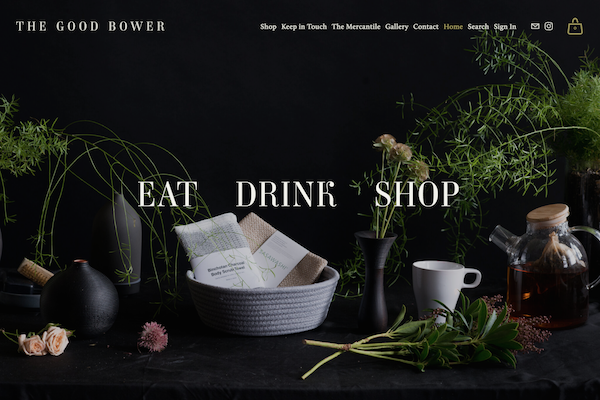 The Good Bower Apothecary